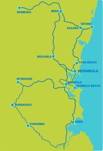 School Services – Sapphire Coast Buslines